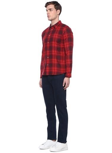 PS by Paul Smith Gömlek Kırmızı